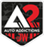 AutoAddictions Logo