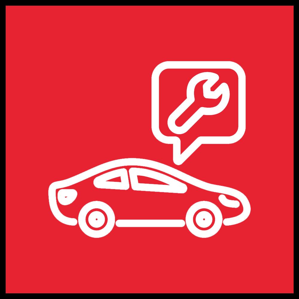 Icon Car Service