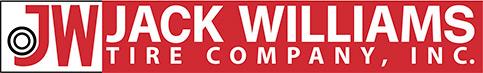 JWTire Company Logo