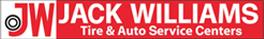 JWTireCompany Logo